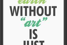 art quotes
