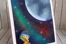 Nordlys/Galaxy