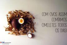 Easter Cheesecake Eggs / Ovos da Páscoa de Cheesecake  |  Easter Cheesecake Eggs