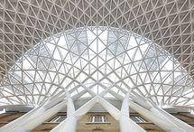 Architecture in London