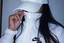Gym clothes (Nike, addidas)