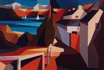 Philip Lyons prints