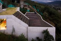House in the mountains | arthitectural.com