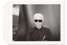 History. Karl Lagerfeld