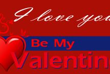 Valentine's Day / Don't forget your yard sign or banner to show your special someone how much you care.