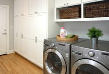 Home...Laundry Room :)