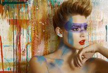 Photo: Makeup / by Dmitri Korobtsov