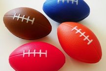Team Sports - Footballs