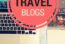 Travel Blog Tips / Everything related to travel: safety and packing tips, inspiration, stories, etc.