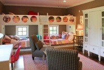 Decor Guest Room