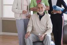 Cviceni pro seniory