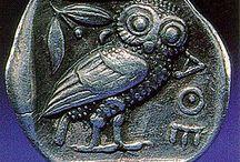 Monete greche / Numismatica antica