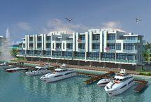 Sunset Harbor Residences / #RealEstate