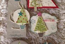 Étiquettes à cadeaux