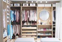 Dream Dressing Ideas