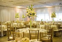 Memphis Botanic Garden - Goldsmith Room - Memphis Venue / Events designed and crafted by Southern Event Planners