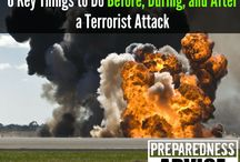 "Civil Unrest / Natural disasters, worst case scenarios, and economic collapse can all lead to riots, civil unrest, martial law, and dangerous crowds. Recent examples are riots at UC Berkeley, Ferguson, and Oakland. Information about how to survive these. Get weekly ""Best of Preparedness Advice"" here --> http://bit.ly/2tRRzuy"