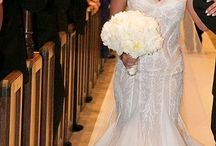 Wedding Dresses / My Gran worked as a Bridal seamstress hence my love for all things bridal...
