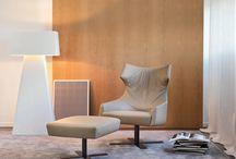 Grace / Poltrona Grace, Design Umberto Asnago