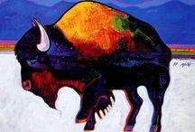 Westward Movement / The Westward Movement: HIS 4448 / by Robin O'Sullivan