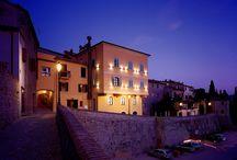 Hotel Oste del Castello / Hotel Oste del Castello - Verucchio (Rimini)