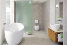 Modern bathrooms 2016 / Bathrooms