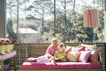 Outdoor Living - My Favorite / by Brianna McIntyre