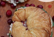 Thanksgiving Recipes and Ideas