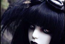 """Enchanted Dolls"" / BJD, Enchanted dolls, Dolls."