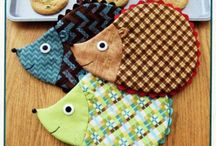 Kitchen Craft Projects