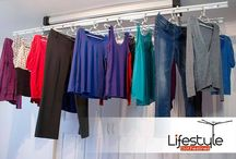 Spacesaver 36 Clothesline
