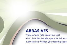 Abrasives Tools / Toolwale offers a wide range of abrasive tools for use in various applications in cutting, Cut-off wheels and abrasive saw blades are used to cut bars, stock, pipes.