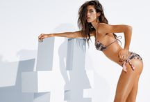 Summer 2015 Collection / Calzedonia