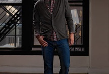 Styles I like for Neal