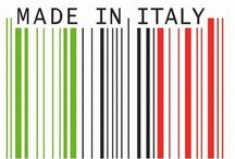 Famous Italy Brands / What we are proud of: Made-in-Italy Brands that are famous worldwide.