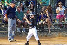 Coaching youth baseball / Coaching youth sports and kids baseball