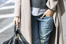 Outfit Herbst / Winter