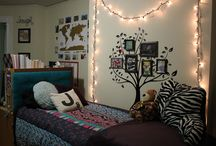 College / by Jess Iannucci