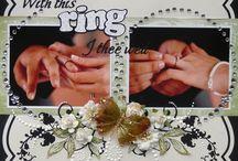 wedding layouts / by Leslie McGrath
