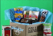 Care package / by Shelbie Boutwell