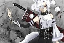 Awesome  anime pic