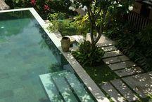 Exterior (Swimming Pools)