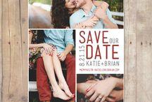save the date & pré wedding