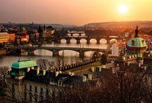 My Beautiful Prague