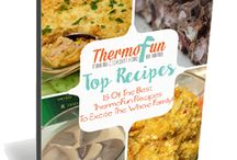 Thermo LCHF Recipes