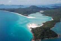 Las mejores playas de Oceanía / Te quedarás sorprendido por la belleza del paisaje