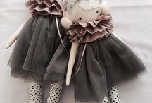Ma poupée!