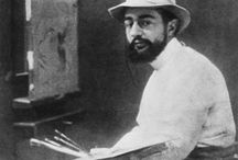 ~Toulouse-Lautrec~