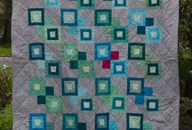 Quilts from My Designs