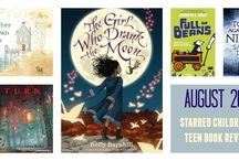 Monthly Starred Reviews Lists
